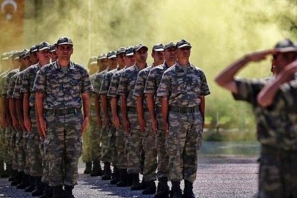 Bedelli Askerlik Yasa Teklifi Pazartesi Komisyonda Görüşülecek