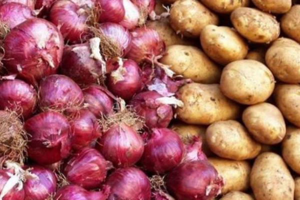 Patates soğan fiyatlarıyla ilgili yeni gelişme