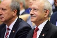CHP'li Çelebi: İmzalar 600'ü buldu, bugün tamamlanır