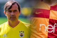 Galatasaray'ın önceki gün PSV Eindhoven'a 3-1 yenildiği ile oynadığı maçta stoper mevkiinde görev al